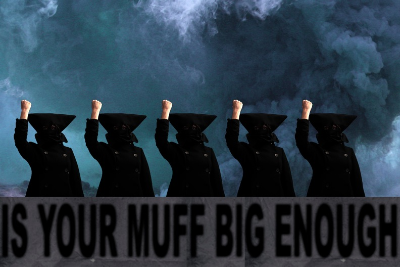 Is Your Muff Big Enough