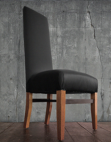 CHAIR BLACK thumb