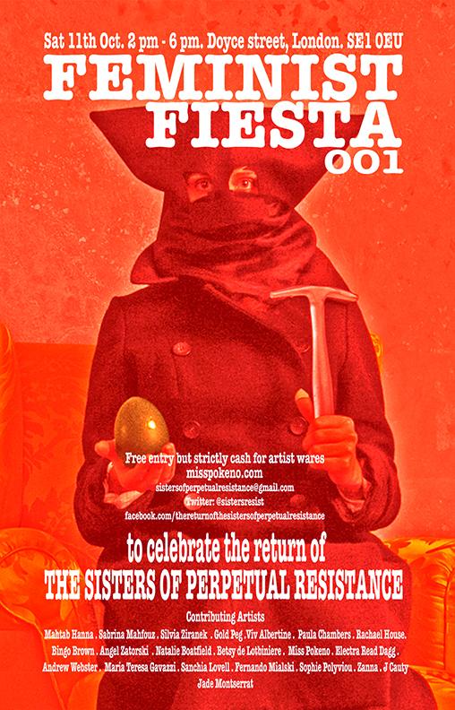 fem fest NEW MASTER 5 red