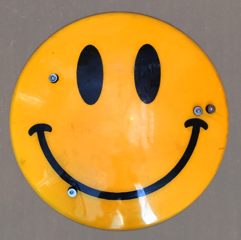 jimmy cauty smiley riot shield SRS