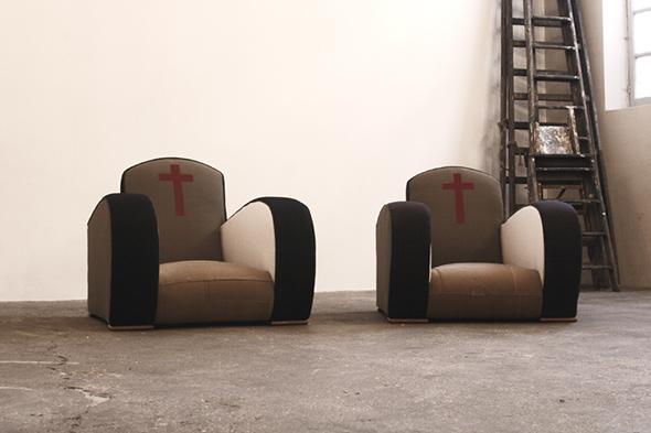 Prayer Chairs